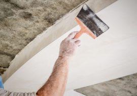 plafond stucen